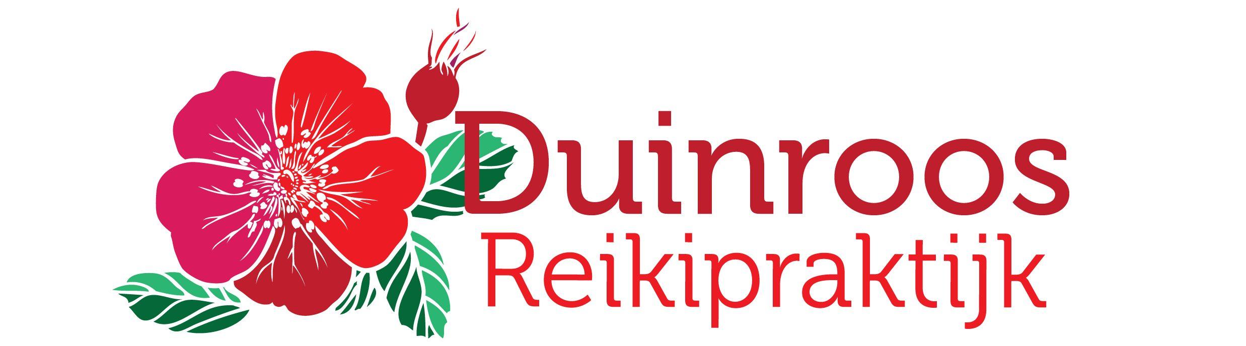 Duinroos Reiki